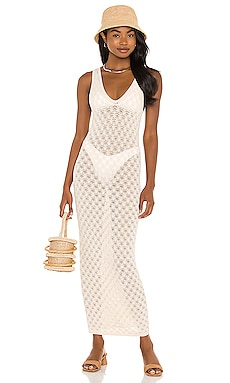 Manu Dress Lovers + Friends $188