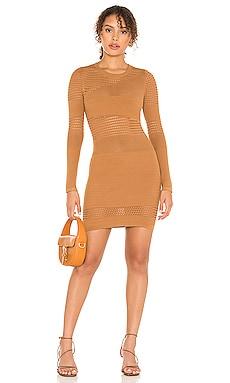 Tianna Mini Dress Lovers and Friends $70 (FINAL SALE)
