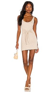 Bari Dress Lovers + Friends $138 NEW