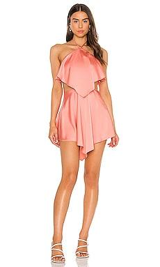 Zena Mini Dress Lovers and Friends $139