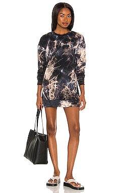 Emily Sweatshirt Dress Lovers and Friends $89