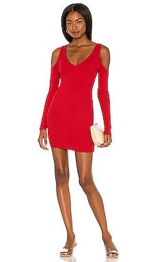 Flint Mini Dress Lovers and Friends $104