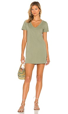 Carlo Shirt Dress Lovers and Friends $110
