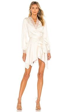 Nadeen Mini Dress Lovers + Friends $198