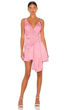 Carlita Mini Dress Lovers + Friends $228 NEW