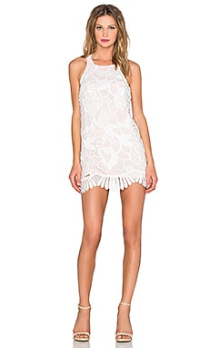 x REVOLVE Caspian Shift Dress