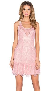 Lovers + Friends x REVOLVE Giselle Dress in Nude