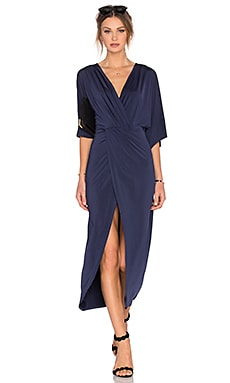 Cruise Wrap Dress