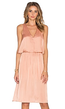 Lovers + Friends x REVOLVE Coastal Love Dress in Nude