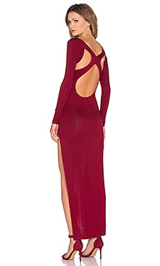 x REVOLVE Call Me Girl Maxi Dress