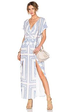 Twilight Maxi Dress