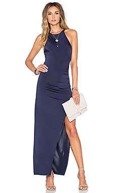 Lovers + Friends Obsessed Dress in Navy
