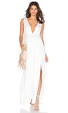 Faithfully Dress in Ivory