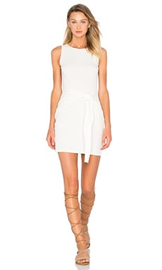 x REVOLVE Relay Dress in Ivory