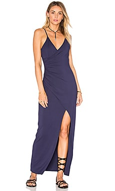 Crossroads Dress in Navy
