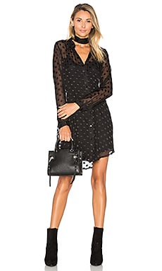 Expedition Dress in Black