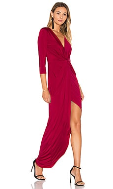 Sundance Maxi in Raspberry