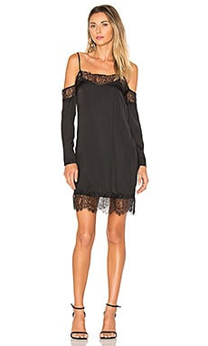 x REVOLVE Lifetime Dress in Black