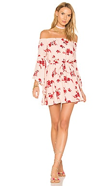 VESTIDO STAY Lovers + Friends $81