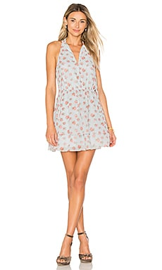 x REVOLVE Flower Blossom Dress in Ditsy Floral
