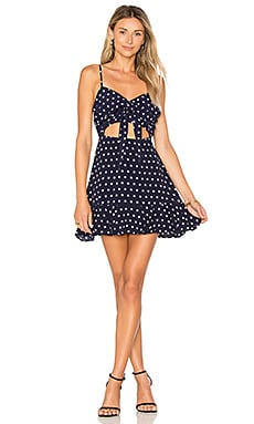x REVOLVE July Dress in Glory Star Print