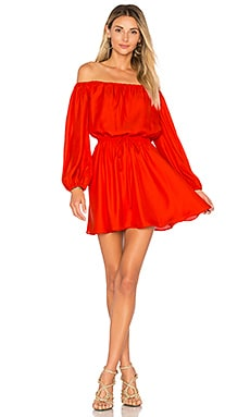 x REVOLVE World Traveler Dress