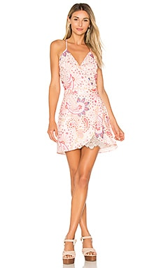 Soulmate Mini Dress