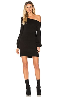 X REVOLVE Fun Seeker Sweater Dress