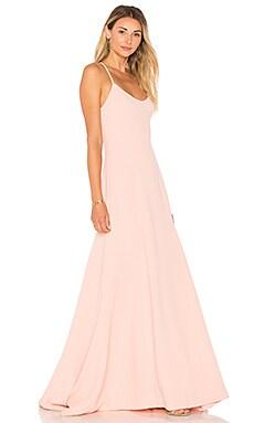 x REVOLVE Brantford Gown