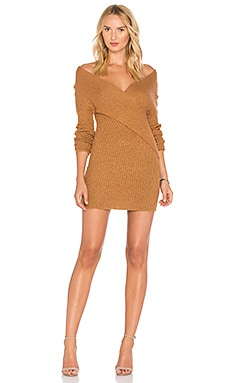 X REVOLVE Kai Sweater Dress
