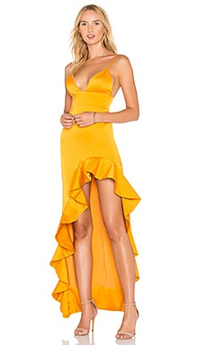 Aahmani Gown Lovers + Friends $161