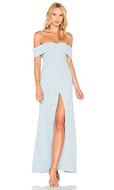 Danica Gown Lovers + Friends $145