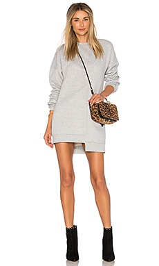 Game Day Sweatshirt Dress