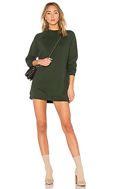 Jenn Sweatshirt Dress