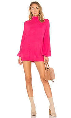 x REVOLVE Blaine Sweater Dress