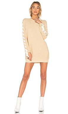 VESTIDO JERSEY MADISON Lovers + Friends $83
