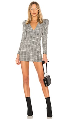 x REVOLVE Reyes Dress Lovers + Friends $96
