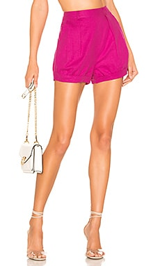 Polly Short Lovers + Friends $67