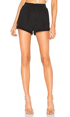 Kali Sweat Shorts Lovers + Friends $43