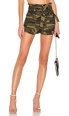 Delphine Shorts Lovers + Friends $128