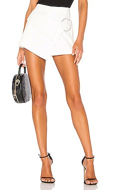 JUPE-SHORT TANNER Lovers + Friends $138