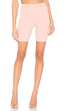 Riri Biker Shorts Lovers + Friends $53