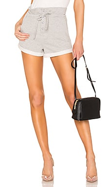 SHORT SWEAT MEGHAN Lovers + Friends $35