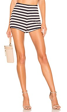 Anja Shorts Lovers + Friends $98