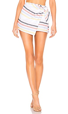 Tristan Skort Lovers + Friends $178 BEST SELLER