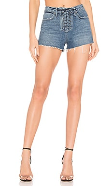 SHORT EN JEAN JACK Lovers + Friends $168