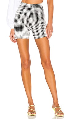 SHORT CYCLISTE BLAKE Lovers + Friends $53