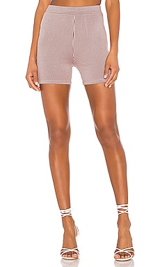 SHORT CYCLISTE TRACY Lovers + Friends $88