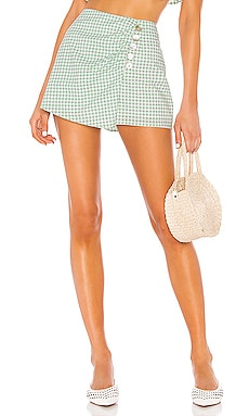 Channing Skort Lovers + Friends $138 NEW ARRIVAL