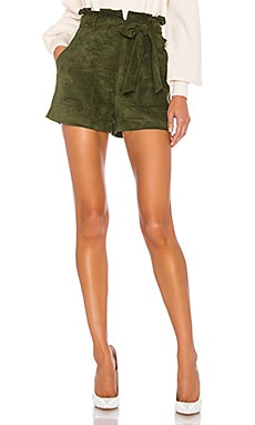 Tia Short Lovers + Friends $48 (SOLDES ULTIMES)